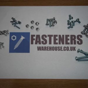 M5 PANHEAD SCREWS BZP POZI PAN MACHINE SCREWS METRIC BOLTS